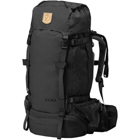Fjällräven Kajka 55 Backpack Damen black